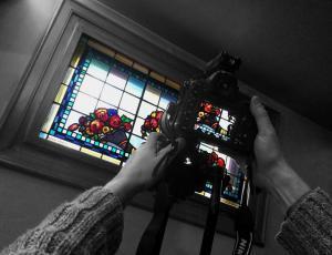 Prace digitalizacyjne w Łódzkiej Szkole Filmowej