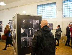 Wystawa u Łazęgi Poznańskiej